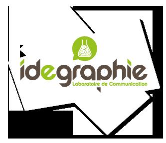Idégraphie-société de communication